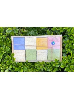 Bitkiselce El Yapımı Özel Üretim Sabunlar 950gr.